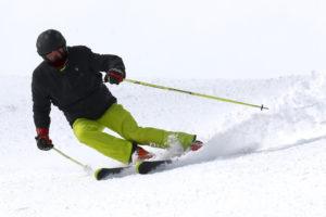 Voksning af ski. Guide om skivoks, slibning og tips til klargøring