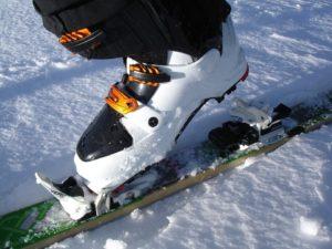 Ski og ski bindinger på skivoksning.dk